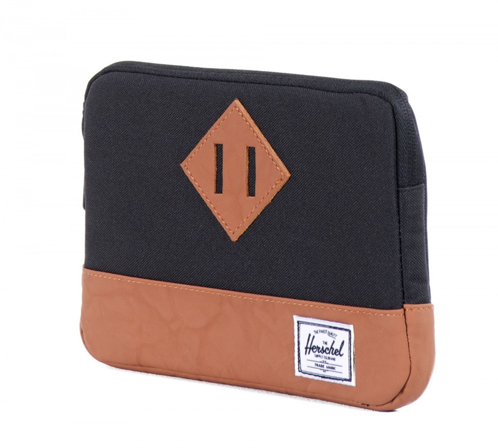 Herschel Heritage Sleeve for iPad Mini Black